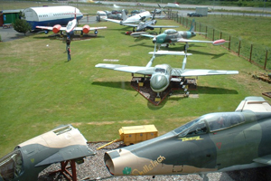 Dumfries Aviation Museum
